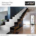 Plain Step Riser