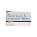 Albendazole and Ivermectin Tablets
