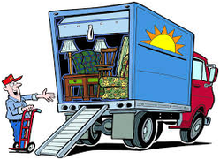 Packing Moving Services Ghaziabad