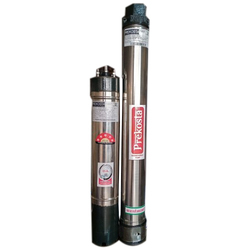 Prekosta V3 Submersible Pump