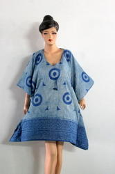 Women Kaftan Beach Wear
