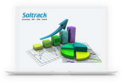 Soltrack GST Ready Accounting Software for Wholesalers