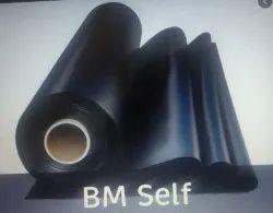 Bitumag BM SELF- HDPE Surfaced Bituminous Self-adhesive waterproofing Membrane