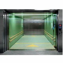 LT Elevators Freight Elevator, Capacity: 1000 Kg
