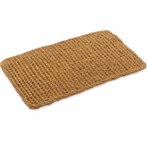 plain coir foot mat rs 70 piece shri sai coir enterprises id