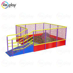 Playground Ball Pool
