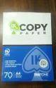 Ik 70 Gsm Copier Paper