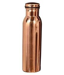 Copper Water Bottle