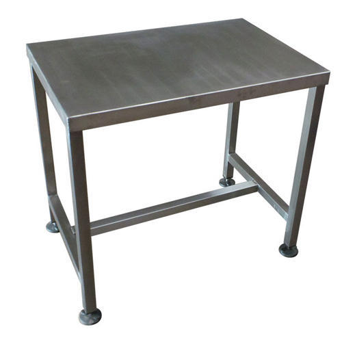 stainless steel small table