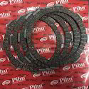Clutch Plate for Passion Pro