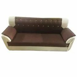 Brown Modern Living Room Sofa, for Home