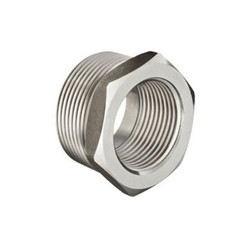 Mild Steel Hex Head Bushing