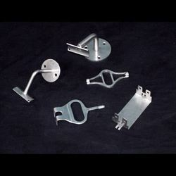 Sheet Metal Components