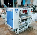 ATM Paper Roll Making Machine with 1 Color Online Flexo Printing - Roll Master (BC08)
