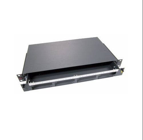 24 Port Sliding Drawer Configurable