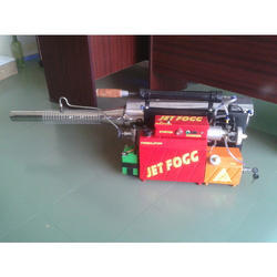 Jet Fogg Portable Fogging Machine