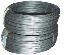 SS 321 Wire