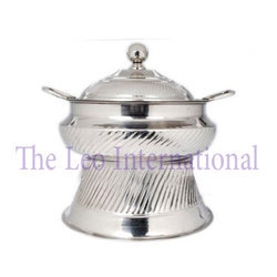 Stainless Steel Chafing Dish Cheapest Rate