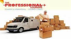First Flight Couriers Ltd, Navi Mumbai - Service Provider of