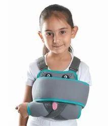 Child  Universal Shoulder Immobiliser