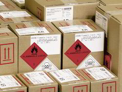 Air Freight Packaging & Dangerous Goods Dispatch