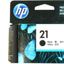 HP 21 Black Printer Cartridge