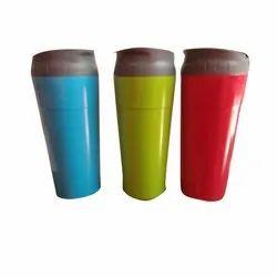 Tupperware Plastic Water Bottle