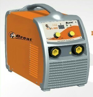 Semi Automatic Great Yuva Welding Machine 300 Amp Water Proof 7 5kva Rs 11500 Piece Id 18589417597