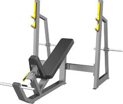 Olympic Incline Bench Cosco CE-3042