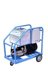 High Pressure Jet Cleaners