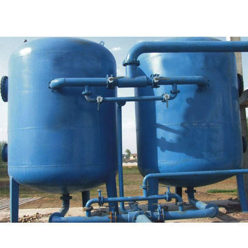 Techflo Technologies Water Treatment Plant, Waste Water Treatment and Effluent Treatment