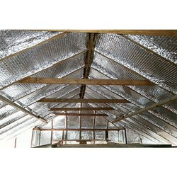 Air Bubble Thermal insulation