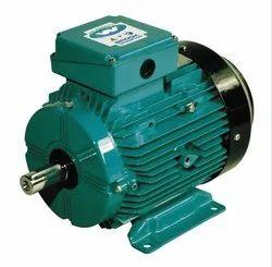 0.5 HP Aluminium Crompton Greaves Motor, IP Rating: IP55, Voltage: 415 V