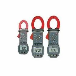 Digital AC & DC Clamp Meter
