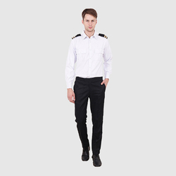 UB-STRO-03 Security Trousers