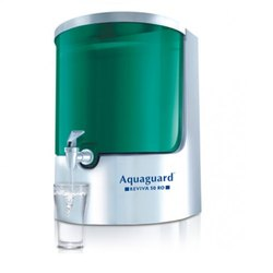 Aquaguard Reverse Osmosis Water Purifier, Capacity: 8 Litres, Model Name/Number: Reviva 50 Ro 50