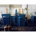 Waste Paper Baling Press Machine