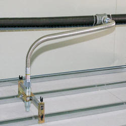 Flexible Pipe for Sprinklers