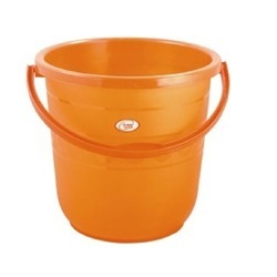 Plastic Bucket Frosty 11 Ltr