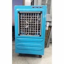 Fiber Air Cooler
