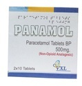 Paracetamol Tablet 500 mg