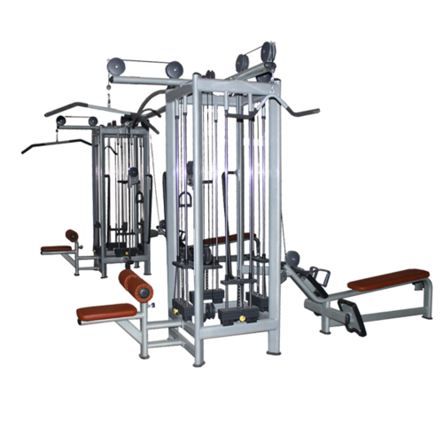 a3155db83e 9 Station Multigym Gym Machine