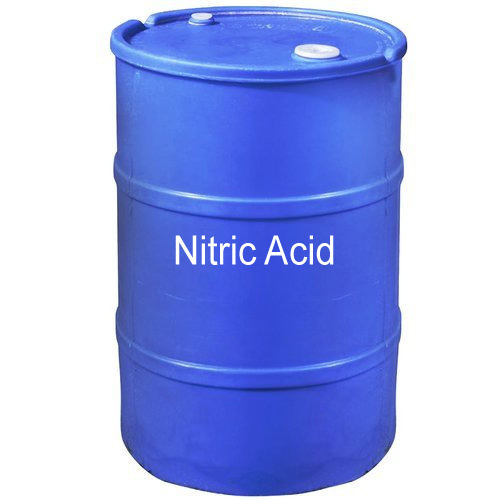 Nitric Acid Wholesale Trader from Dera Bassi