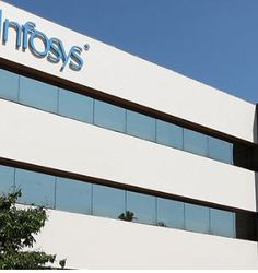 Infosys Information Platform and Infosys Finacle Service Provider