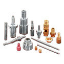Precision Turned Components, Turn Parts