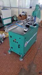 2HP Soap Bar Cutting Machine