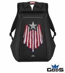 Fancy Laptop Backpack Bag
