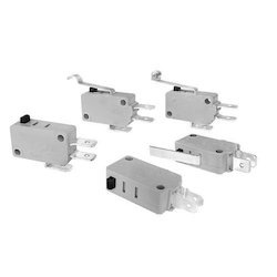 Micro Switch KW3A Series
