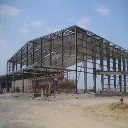 Warehouse Shed Fabrication