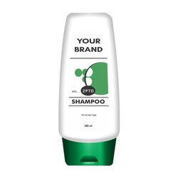 Zpto Shampoo